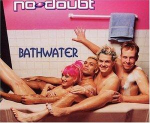 bathwater