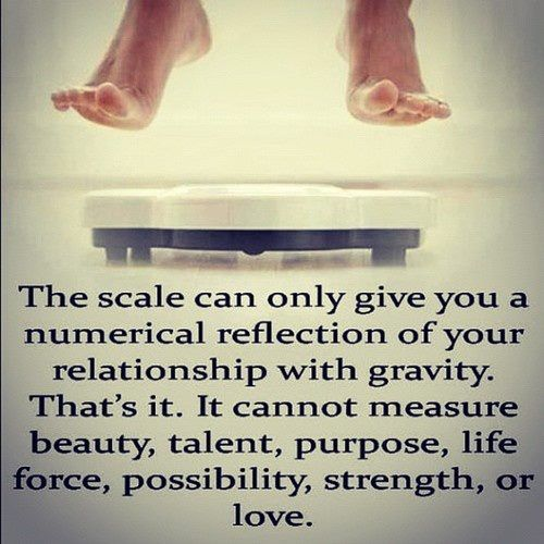 scale worth
